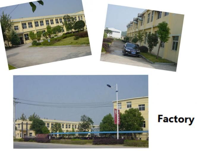 Wuhan Heyuan Import & Export Co.,Ltd,